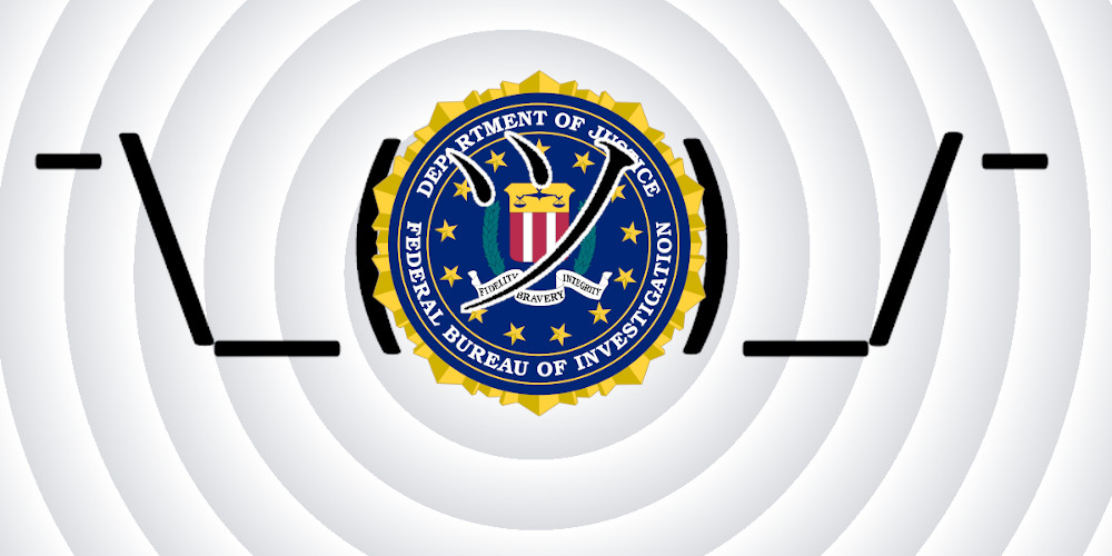 "The FBI keeps boasting about all its ""domestic terror"" arrests, but it can't name a single one"
