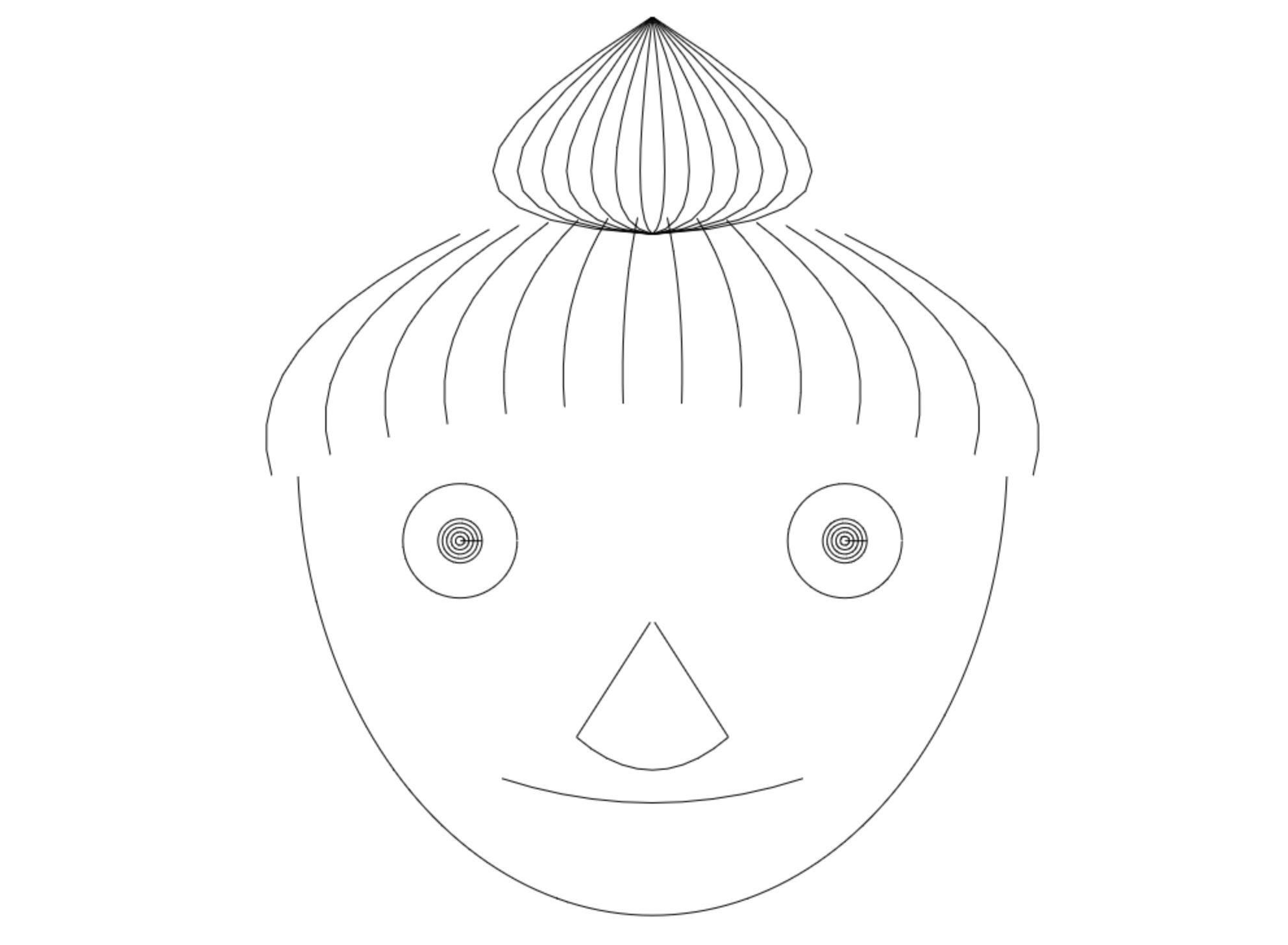 Online face generator / Boing Boing