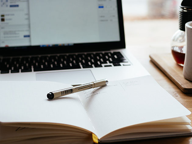 This 5-course creative writing training is on sale for just $21 ...