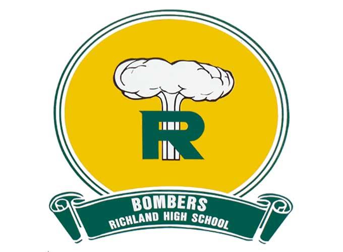 Richland High School logo