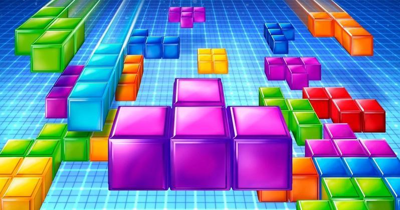 Tetris Boing Boing