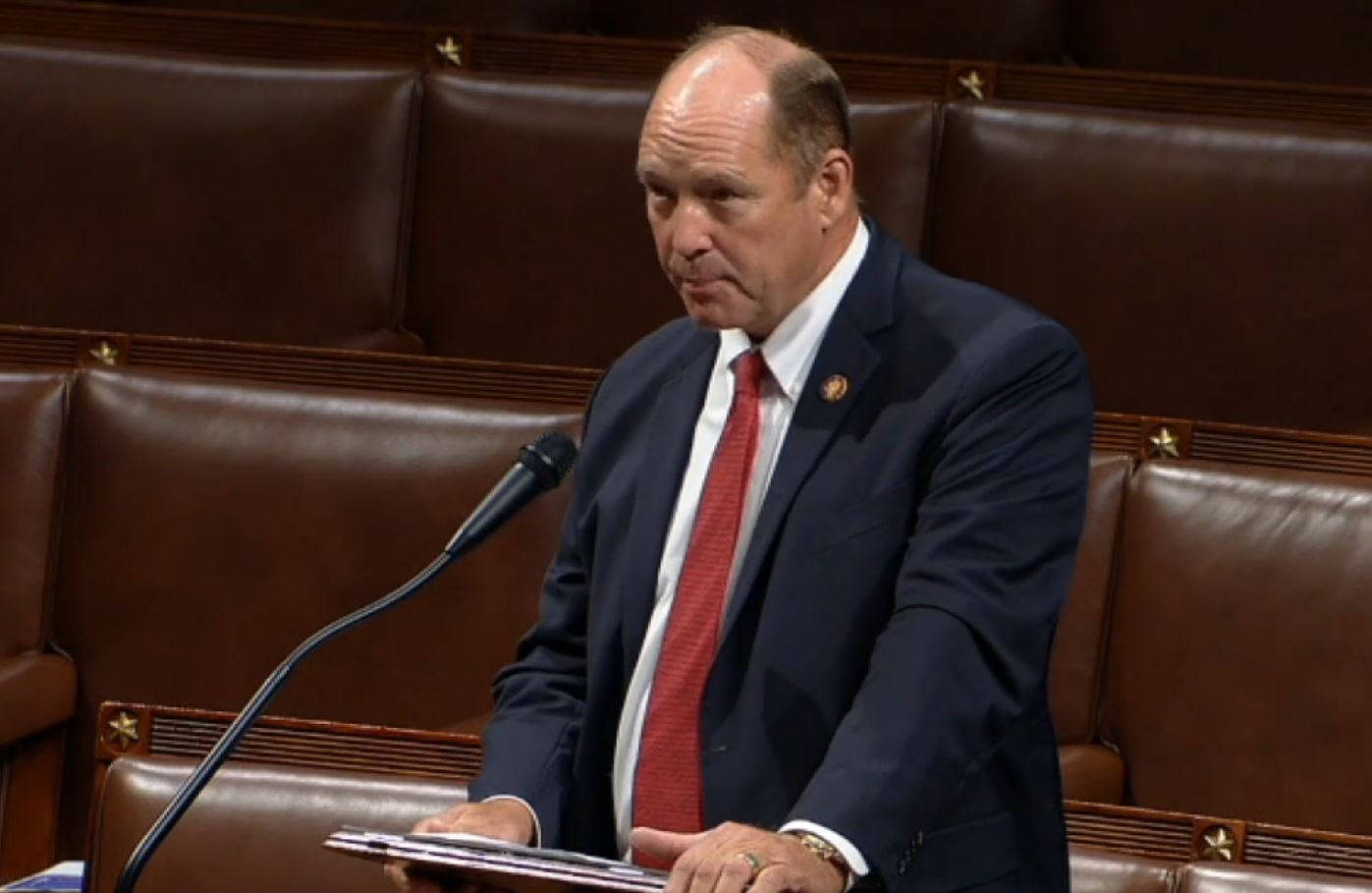 Republican congressman Ted Yoho refuses to apologize after calling ...